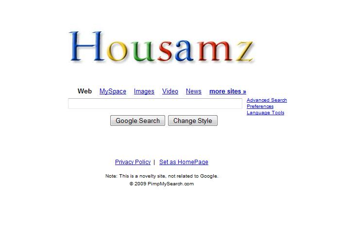 google-housamz